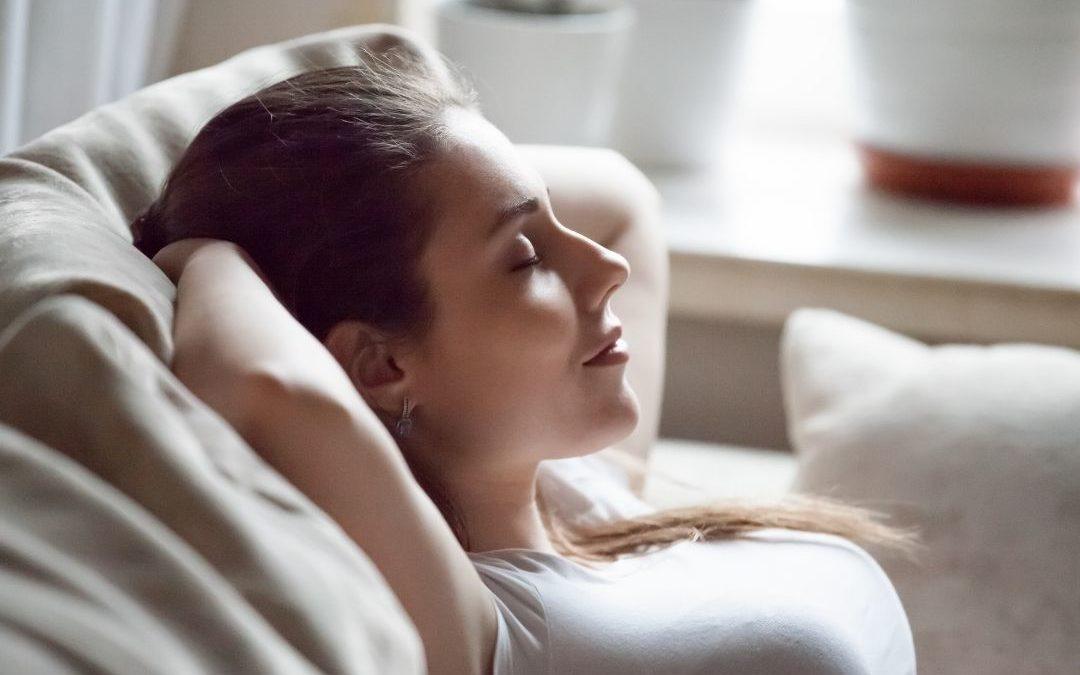 Stress et Sophrologie